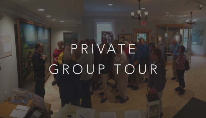 Private Group Tour